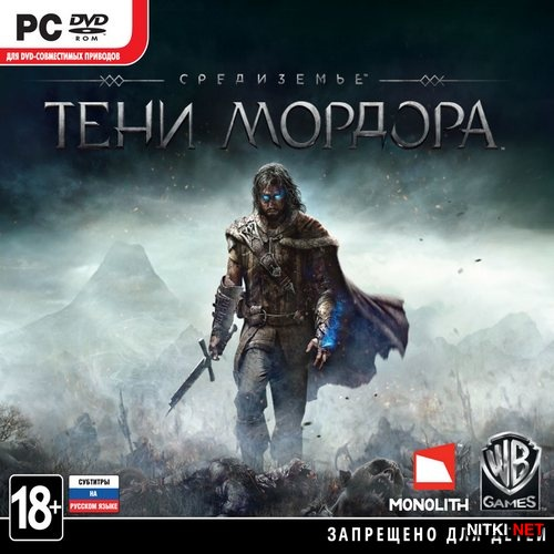 ����������: ���� ������� / Middle-earth: Shadow of Mordor (2014/RUS/ENG/RePack by SEYTER)