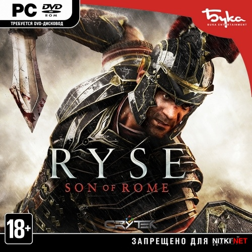 Ryse: Son of Rome (2014/RUS/ENG/RePack by R.G.��������)