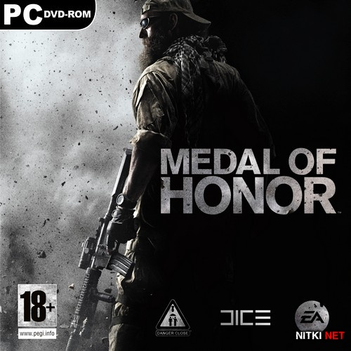 Medal of Honor - Limited Edition *v.1.0.75.0* (2010/RUS/ENG/RiP by R.G.��������)