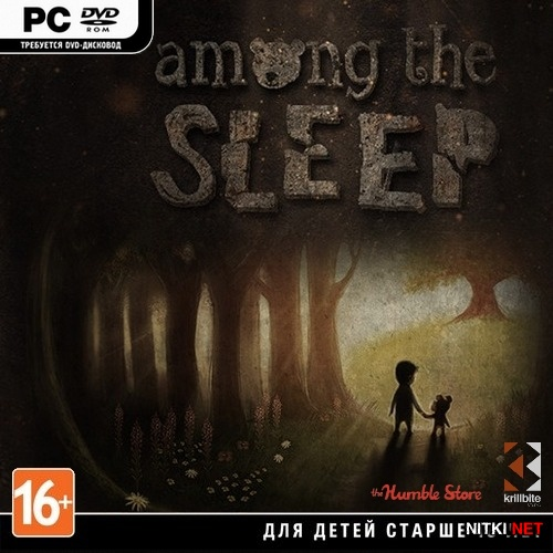 Among the Sleep (2014/RUS/ENG/MULTI7/RePack by R.G.��������)