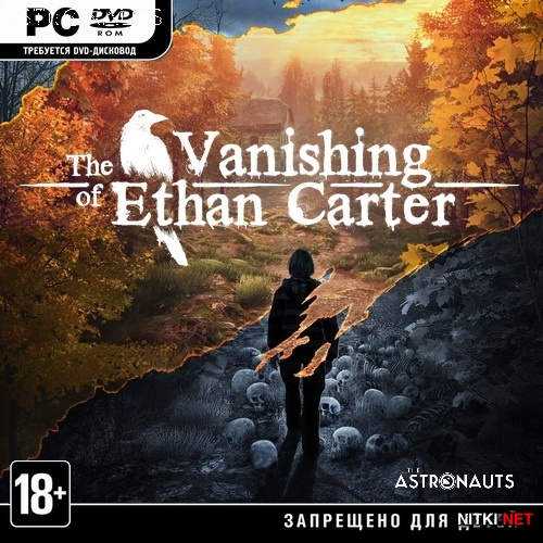 The Vanishing of Ethan Carter *Update 4* (2014/RUS/ENG/MULTi7/RePack by R.G.��������)