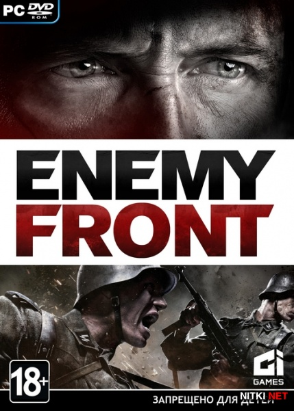 Enemy Front *v.3.4.4.6290u4* (2014/RUS/ENG/MULTi8/RePack by R.G.Catalyst)