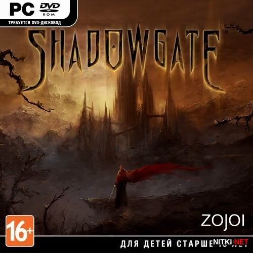 Shadowgate (2014/ENG/RePack by R.G.Механики)