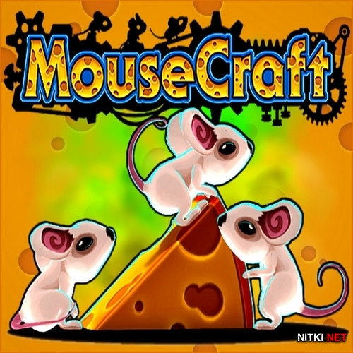 MouseCraft (2014/RUS/ENG/MULTI10/RePack by R.G.Механики)
