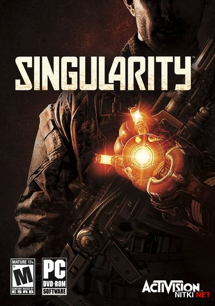 Singularity (2010/RUS/ENG/DE/SteamRip)