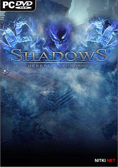 Shadows: Heretic Kingdoms (2014/RUS/ENG/DE/Repack by xatab)