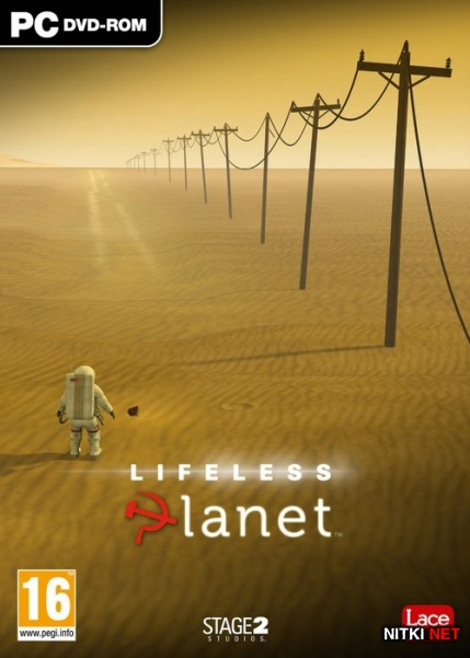 Lifeless Planet (2014/RUS/ENG/RePack by R.G.Механики)