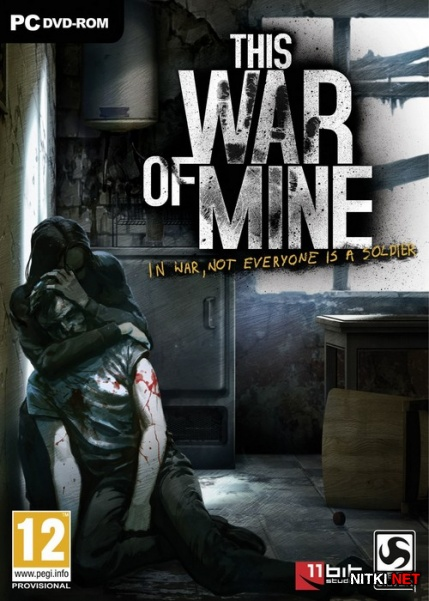 This War of Mine *update 2* (2014/RUS/ENG/MULTi5/RePack by Let'sPlay)