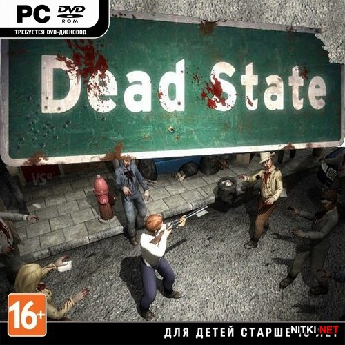 Dead State (2014/ENG) *CODEX*