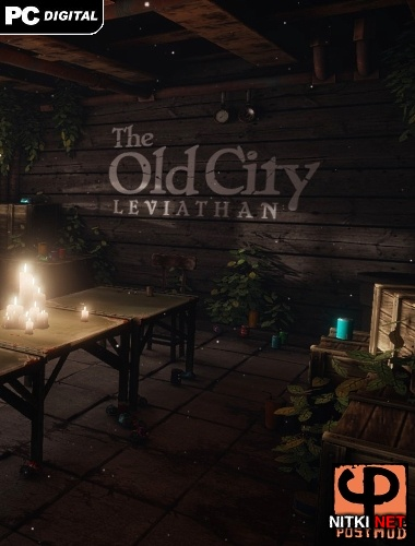 The Old City: Leviathan (2014/ENG/RePack)