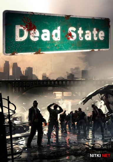 Dead State (2014/ENG/RePack)