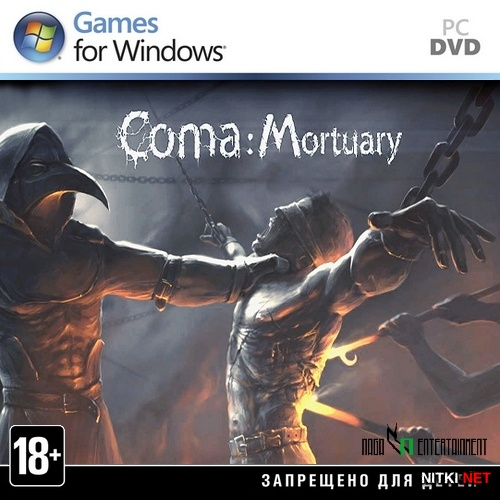 Coma: Mortuary (2014/RUS/ENG/RePack)