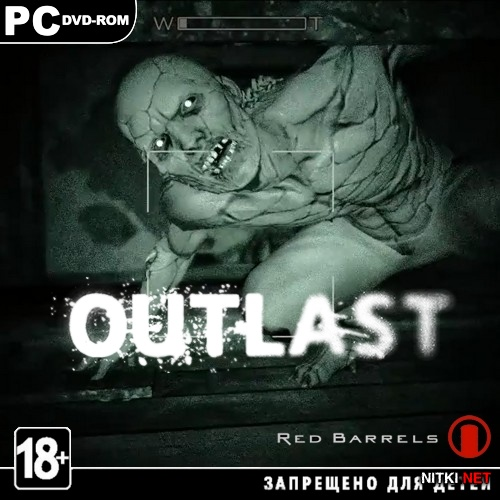 Outlast + Whistleblower (2014/RUS/ENG/Multi8/RePack R.G. Catalyst)