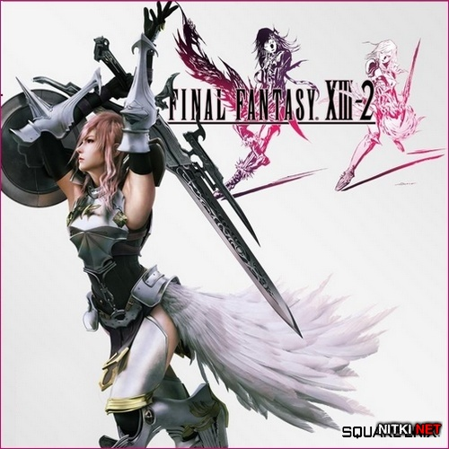 Final Fantasy XIII-2 (2014/ENG/MULTi7/RePack)