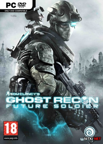 Tom Clancy's Ghost Recon: Future Soldier - Deluxe Edition *v.1.7* (2012/RUS/ENG/MULTi6)