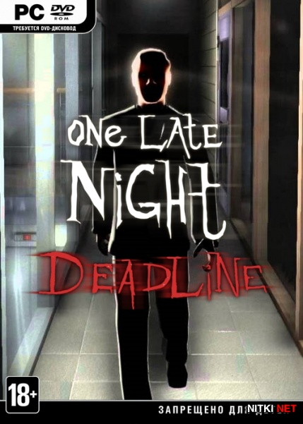 One Late Night: Deadline (2014/ENG) *RELOADED*