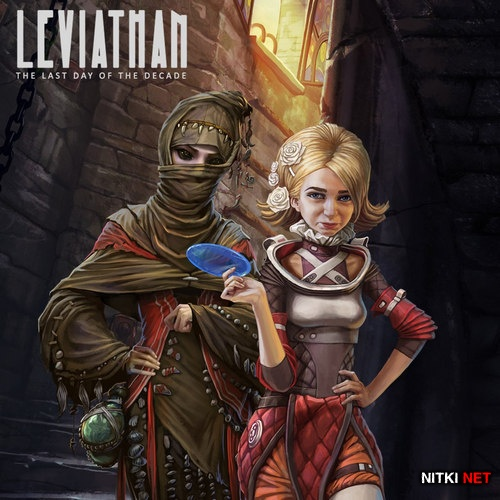 Leviathan: The Last Day of the Decade (2014/RUS/ENG/DEU/RePack)