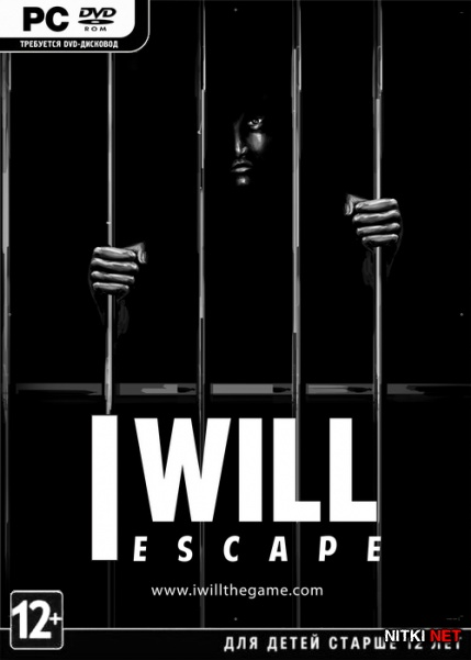 I Will Escape (2014/ENG) *SKIDROW*