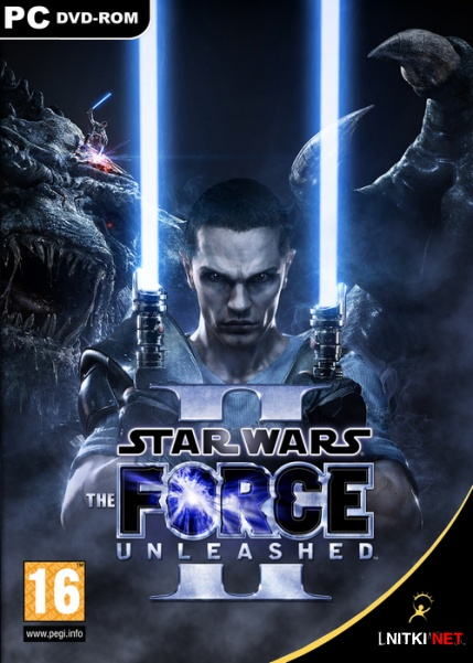 Star Wars: The Force Unleashed 2 (2010/RUS/ENG/MULTi6/RePack)