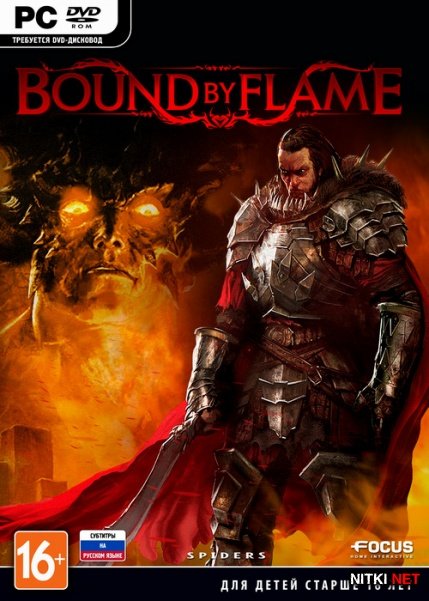 Bound By Flame (2014/RUS/ENG/MULTi9) *PROPHET*