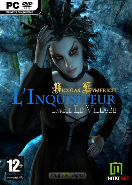 Nicolas Eymerich: The Inquisitor Book II - The Village (2015/ENG)