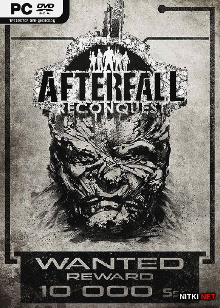 Afterfall - Reconquest Episode 1 (2015/ENG/RePack R.G. Element Arts)