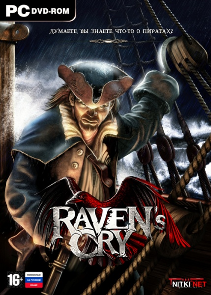 Raven's Cry (2015/ENG/RePack)