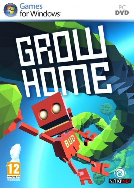 "Grow Home (2015/ENG) ""RELOADED"""
