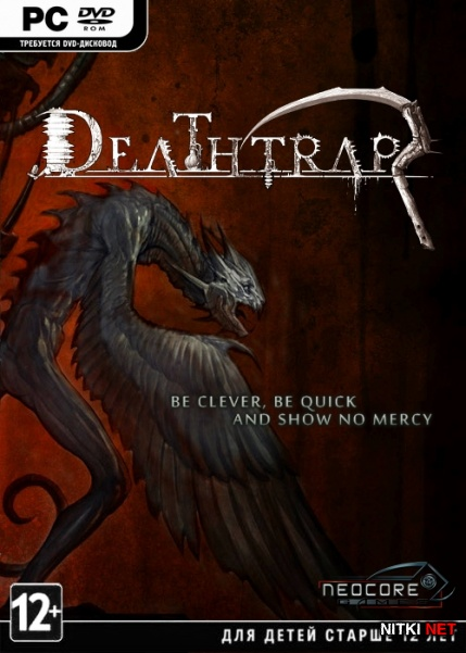 "Deathtrap (2015/ENG/MULTi8) ""FAIRLIGHT"""