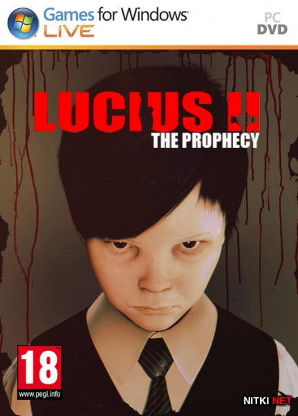 Lucius II: The Prophecy (2015/ENG/RePack)
