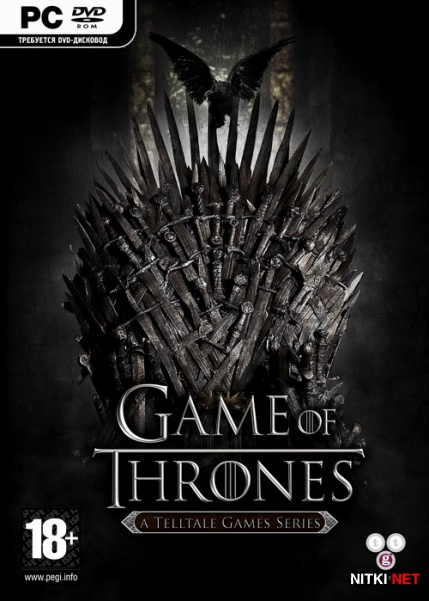 Game of Thrones: Episodes 1-2 *v.1.0.0.1* (2015/RUS/ENG/RePack)