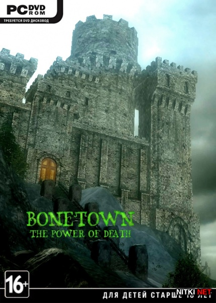 "Bonetown - The Power of Death (2015/ENG) ""SKIDROW"""