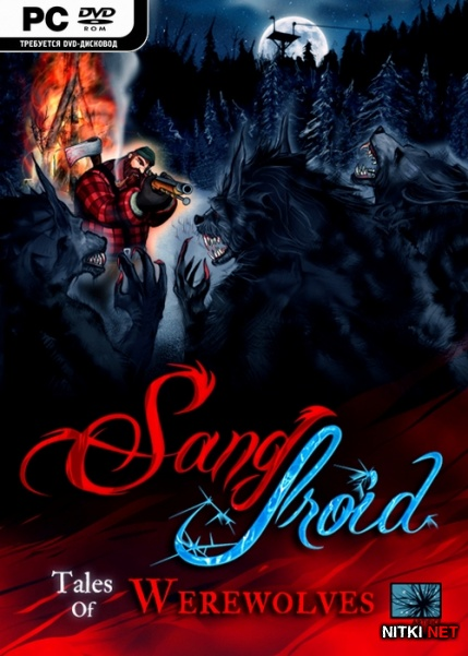 Sang-Froid: Tales of Werewolves *v.1.13* (2013/ENG/RePack)