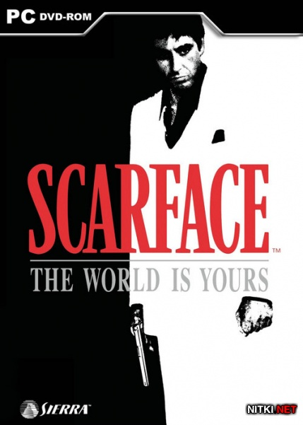 Scarface: The World Is Yours *v.1.0.0.2* (2006/RUS/ENG/RePack)