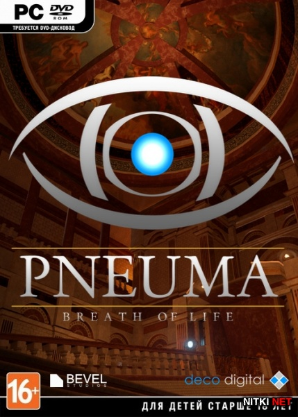 "Pneuma: Breath of Life (2015/ENG/MULTi5) ""CODEX"""