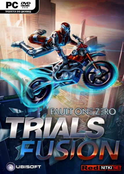 "Trials Fusion: Fault One Zero (2015/RUS/ENG/MULTi10) ""SKIDROW"""