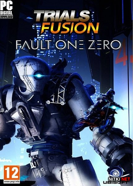 Trials Fusion: Fault One Zero (2015/RUS/ENG/MULTI10/Repack by FitGirl)