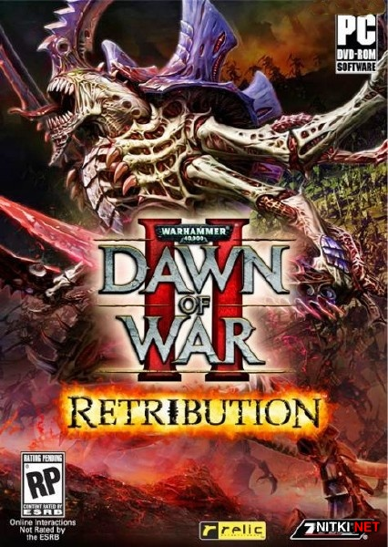 Warhammer 40.000: Dawn of War II - Retribution (2011/RUS/RePack by xatab)