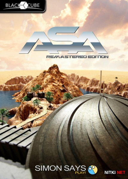 "ASA: A Space Adventure - Remastered Edition (2015/ENG/MULTi5) ""RELOADED"""