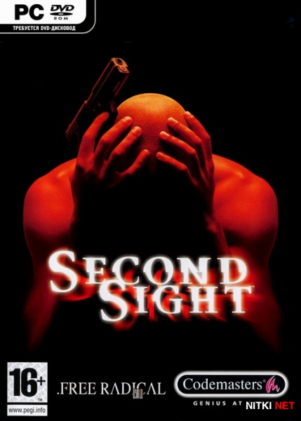 Second Sight *v.1.1* (2005/RUS/ENG/RePack)