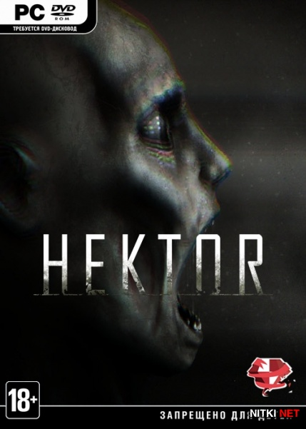 "Hektor (2015/ENG) ""FAIRLIGHT"""