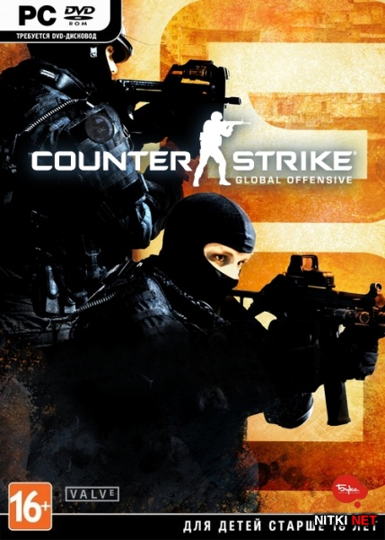 Counter-Strike: Global Offensive *v.1.34.7.7* (2012/RUS/ENG/RePack)