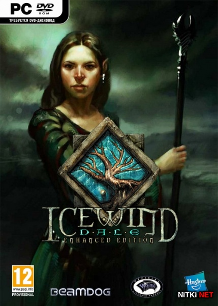 Icewind Dale: Enhanced Edition *v.1.4* (2014/RUS/ENG/MULTi9/RePack)