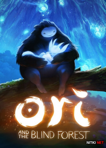 Ori and The Blind Forest (2015/RUS/ENG/MULTi9/RePack)