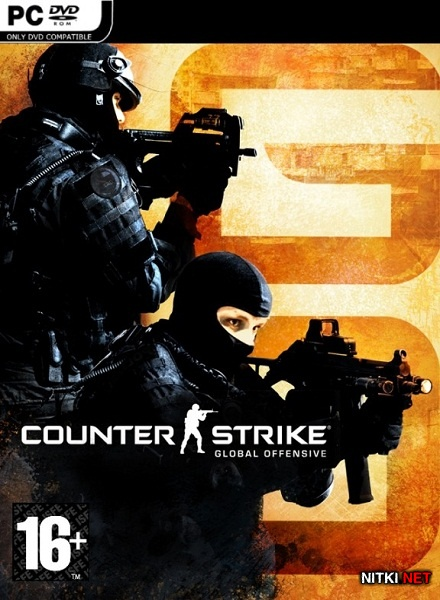 Counter-Strike: Global Offensive v1.34.8 (2012/RUS/MULTI25/RePack by Tolyak26)