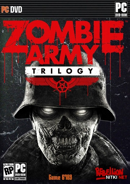 Zombie Army Trilogy (2015/RUS/ENG/RePack by Let'sPlay)