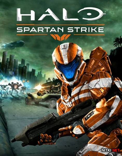Halo: Spartan Strike (2015/ENG/MULTI6/RePack by FitGirl)