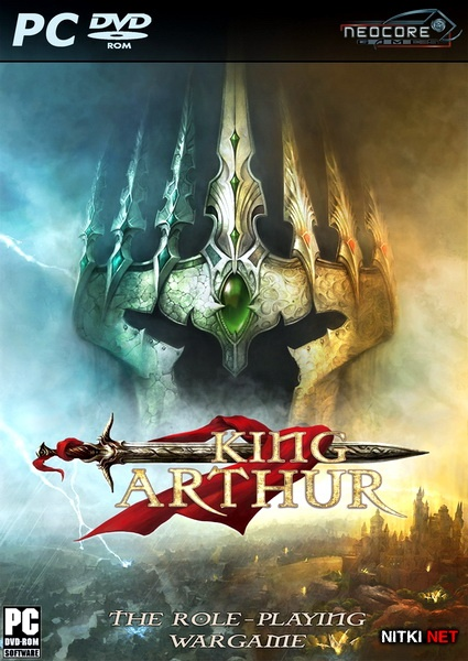 King Arthur: The Role-playing Wargame. Collection (2011/RUS/ENG/Repack R.G. Catalyst)