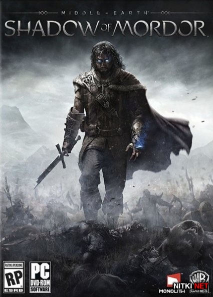 Middle-Earth: Shadow Of Mordor v1.0.1951.11 (2014/RUS/ENG/Repack R.G. Catalyst)