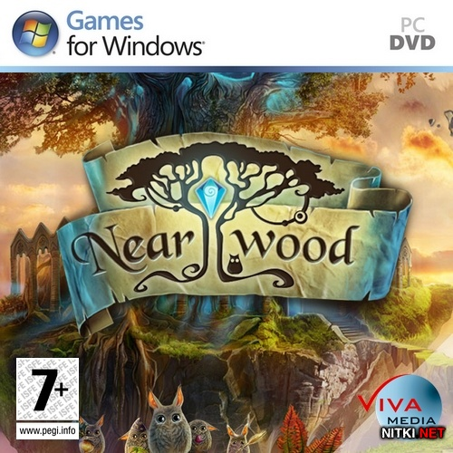 "Nearwood - Collector's Edition (2014/RUS/ENG/MULTi9) ""PROPHET"""